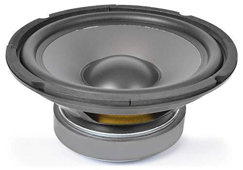 """Skytronic 6,5\"""" / 16,5cm Einbau Hi-Fi Tieftöner Bass Lautsprecher"""