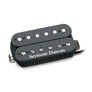 Seymour Duncan TB-6 Distortion Trembucker Humbucker Pickup - Black