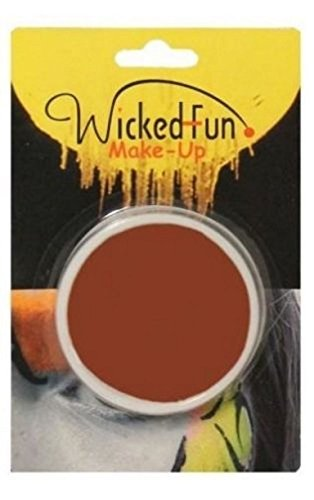 Halloween Vampire Make-Up Tube flüssig falsch Blut Make-up Schminke - (Kostüme Hollween)