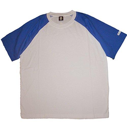 Preisvergleich Produktbild Gillette Fifa World Cup Fussball T-Shirt Germany 2006 weiß blau Jungen Large 140-152
