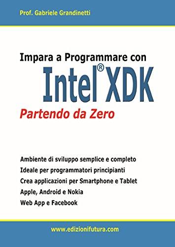 impara-a-programmare-con-intel-xdk-partendo-da-zero