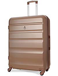 be3cb1092 Aerolite - Maletas / Maletas y bolsas de viaje: Equipaje - Amazon.es
