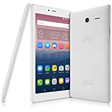 Tablet Alcatel Pixi 4 8063 Blanco 7 Pulgadas Memoria Interna 8GB - 1GB RAM