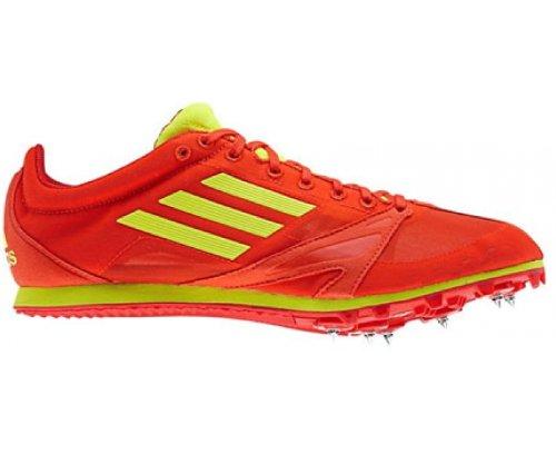 Adidas Arriba 3 Hi Energy Course à Pied à Pique red