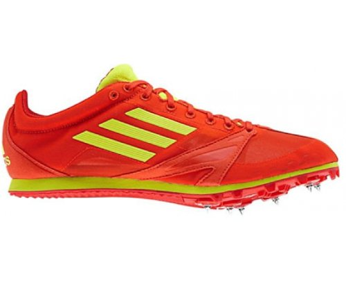 Laranja Energia Afiada Run 3 Oi Adidas Arriba