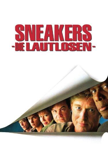 Sneakers - Die Lautlosen [dt./OV]