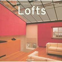 Big Book of Lofts (Evergreen)