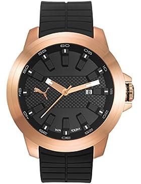Puma Time Herren-Armbanduhr PU10