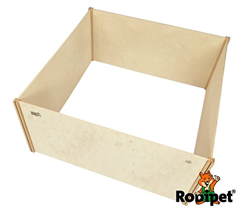 Rodistax® Auslauf Starterkit 100 x 100 x 50 cm