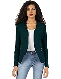 74cb0f26002 Amazon.in  Blazers - Suits   Blazers  Clothing   Accessories