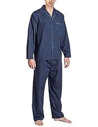 Hommes Cargo Bay Set Pyjama Pj Pyjama Vêtement De Loisirs 2 Pièces Pyjamas Ensemble Cadeau