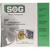 Système écologique SOG pour C400