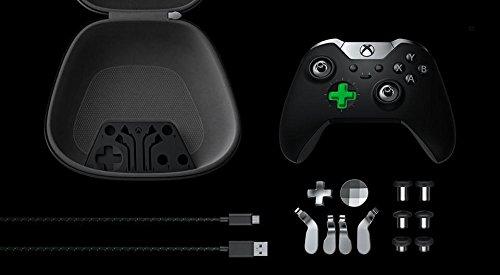 Zoom IMG-2 xbox one elite controller