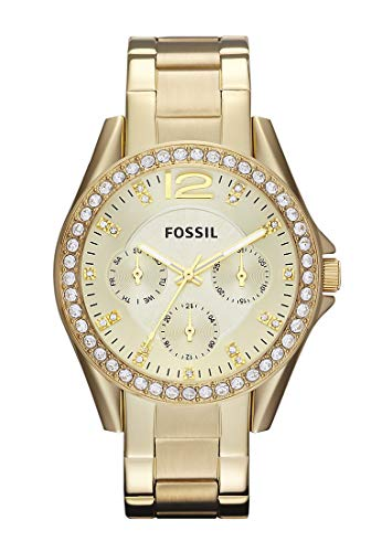 Fossil Fossil Riley Damen Armbanduhr