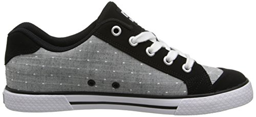 DC CHELSEA TX SE J WIN Damen Sneakers Grau (GREY/BLACK - GYB)