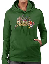 Of es Clans Amazon Ropa Clash A7EFqZ