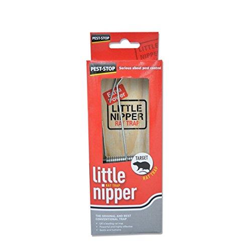 Procter Bros Ltd Pest-Stop Confezione 30 trappole per Topi