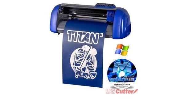 USCutter Table TITAN 3 - 15