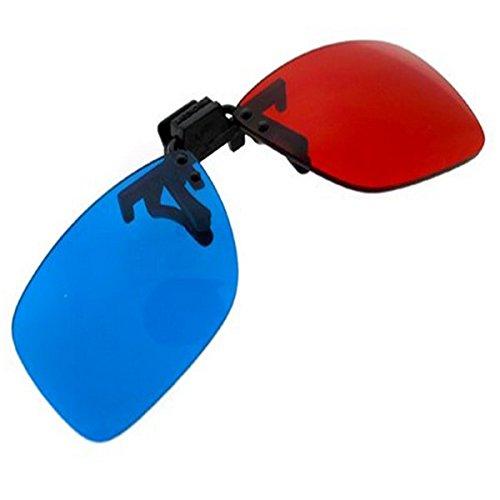 1pcs 3D Glasses für RealD Fernseher, Kinos, Home Movie Theater & Projektoren