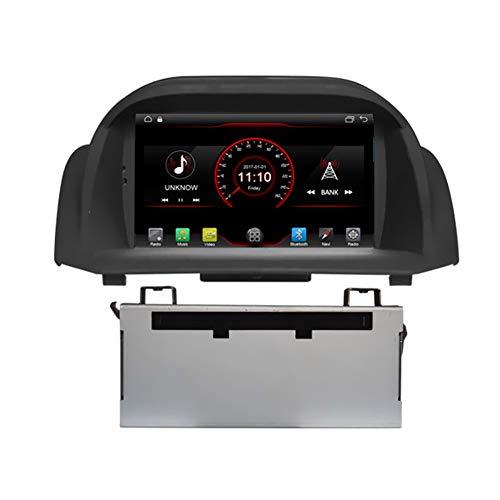 autosion en Dash Android 6.0coche reproductor de DVD estéreo de navegación GPS...