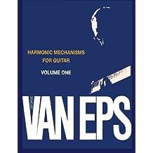George Van Eps Harmonic Mechanisms Guitar, Volume 1 (Mel Bay Presents)