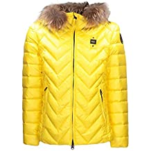 Amazon Amazon Giallo it it Blauer wx50YTqw