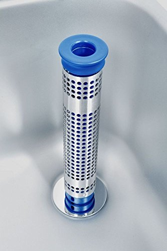 300mm hoch Commercial Spüle Plug Sieb Überlauf Ablaufrohr 300hx38(Ø) mm