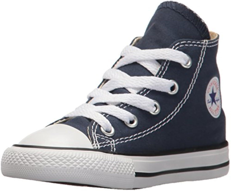 Converse Unisex Kinder Chuck Taylor All Star Classic Colors für Kleinkinder und Jugendliche Hohe Sneakers