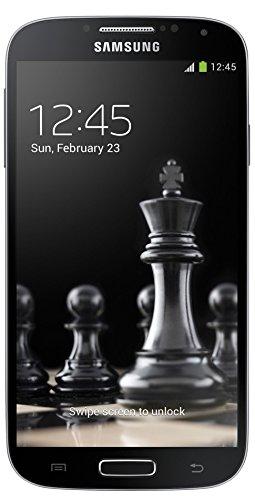 Samsung Galaxy S4 GT-I9500 (Deep Black)