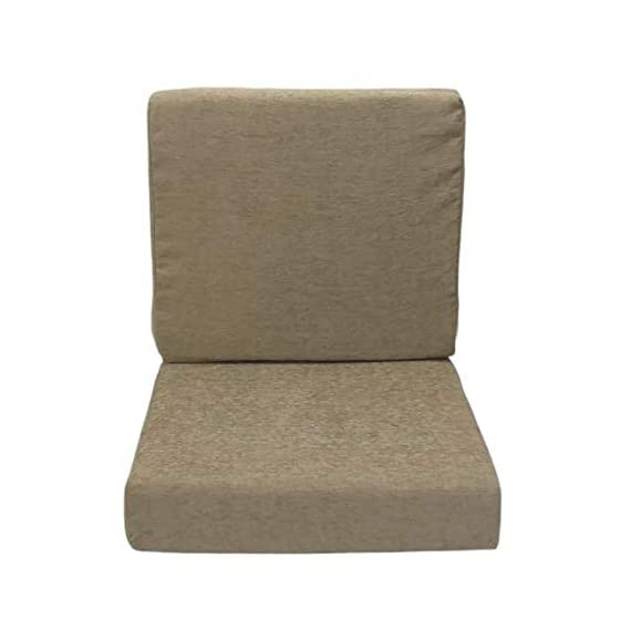 SNI Gold Flex Sofa Foam Cushions with Cover