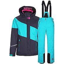 meet 64b16 64d81 Suchergebnis auf Amazon.de für: KILLTEC Skijacke Mädchen