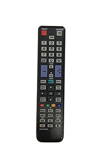 vinabty Télécommande de rechange pour TV Samsung AA59–00465A