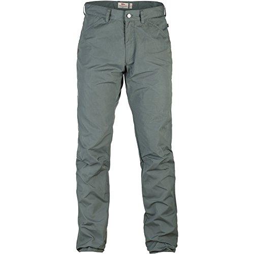 Fjällräven High Coast Fall Trousers Men - Trekkinghose Ash Grey (025)