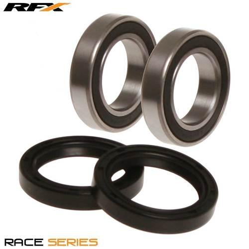 RFX Fxbe 15019 55st Race Series - Kit de roulement de roue arrière Honda Crf230l 08-09 Crf250l 13-1 4 Xr125l (Euro) 04-11 Xr250/400r 96-04