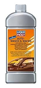 liqui moly 1542 auto wasch wachs 1 l auto. Black Bedroom Furniture Sets. Home Design Ideas