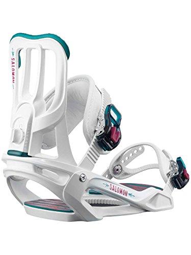 Salomon Damen Snowboardbindung Spell 2019 -