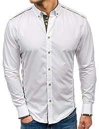 Suchergebnis auf Amazon.de für  Einsatz - Hemden   Herren  Bekleidung 9af8c7c16d