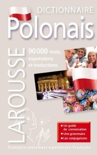 Dictionnaire Larousse Poche Polonais