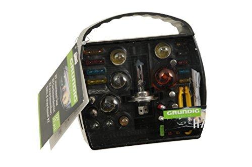 Preisvergleich Produktbild GRUNDIG Automotive 32730 H7 Glühbirne Sortiment
