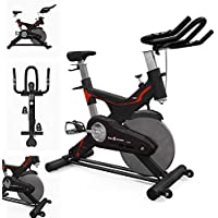 e8d94827d We R Sorts Indoor Studio Cycle Exercise Spin Bike Fitness Cardio Indoor  Aerobic Spinning Bike Mach