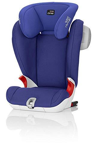 Romer Kidfix SL SICT - Silla de coche, color azul