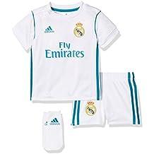 Amazon.es  Real Madrid Bebe - adidas 2d4898a2bc2e9
