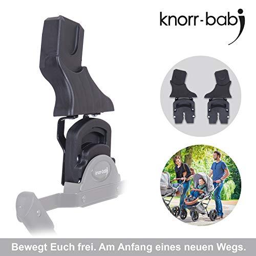 Knorr Baby 35093 Adapter für Easy Klick System