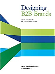 Designing B2B Brands: Lessons from Deloitte and 195,000 Brand Managers