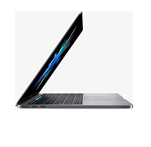 Apple MacBook Pro MLH42HN/A 2017 15-inch Laptop (Core i7/16GB/512GB/Mac OS/Integrated Graphics), Space Grey