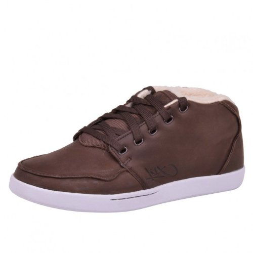 K1X, Sneaker uomo marrone marrone, marrone (marrone), 40 EU