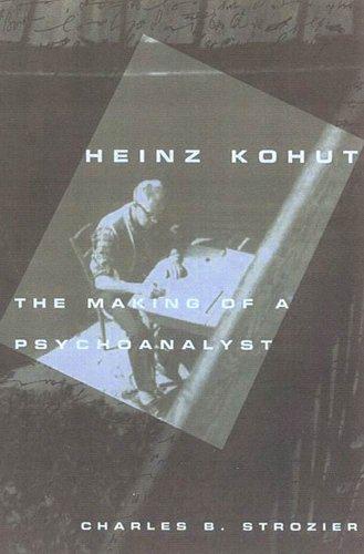 heinz-kohut-psychoanalyst