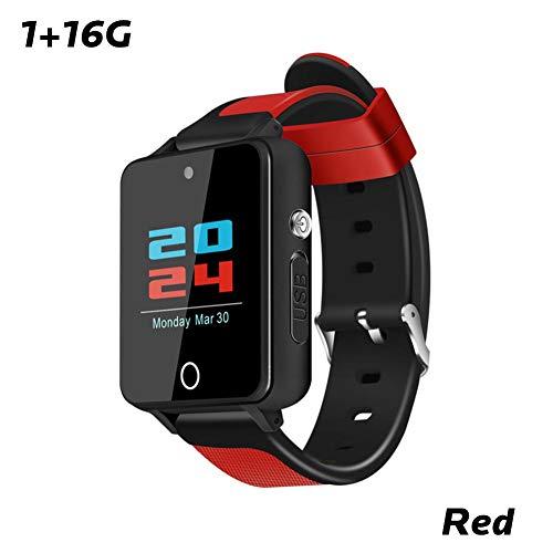 AUTOECHO para el rastreador de ejercicios La más vendida Android Wifi Doble cámara cuádruple Hd Apariencia de Reloj Mirar con tarjeta SIM 3G Llamada Navegación GPS Bluetooth Reloj inteligente Teléfono