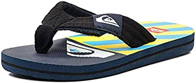 Chanclas Quiksilver Little Layback