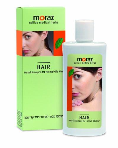 Moraz cura anti-pidocchi shampoo 250ml skincare